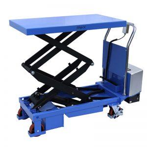 iETF30 elektriskā šķērveida pacelšanas galds