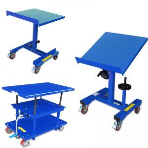 TWS150 / MLT2000 noliekamais darba galds