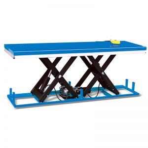 HW2000D liels platformas pacelšanas galds
