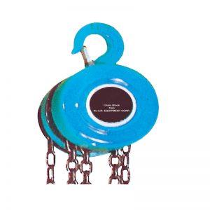 HCB05 lieljaudas manuālais sviras pacēlājs
