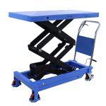 iTF30 manuālā hidrauliskā pacēlāja galds