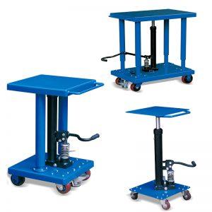 MD0246 darba pozicionēšanas pacēlāja galds
